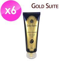 GOLD SUITE 黃金緊緻水洗面膜(6入)