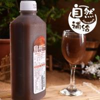 自然補給-漢方烏梅汁 12瓶 (1000ml/瓶)