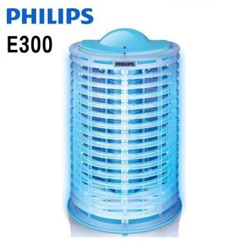 PHILIPS 飛利浦  光觸煤電擊式捕蚊燈 E300