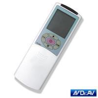 【Dr.AV】三菱專用冷氣遙控器/變頻款(AR-MS1)
