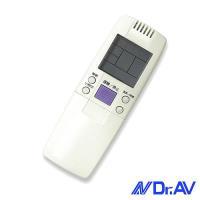 【Dr.AV】AI-MF1冰點/萬示益專用冷氣遙控器(北極熊系列)