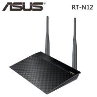 ASUS 華碩 RT-N12 D1 N300 無線路由器