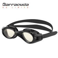 美國Barracuda巴洛酷達TITANIUM JR#30935 青少年抗UV防霧泳鏡