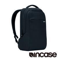 【Incase】ICON Slim Backpack with Woolenex 15吋 輕巧筆電後背包 (亞麻深藍)