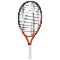HEAD Radical 19吋 活力橘 兒童網球拍(適合2-4歲)233248