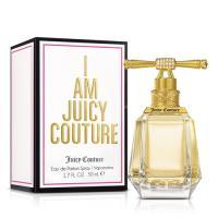 【即期品】Juicy Couture I AM  JUICY COUTURE 女性淡香精(50ml)