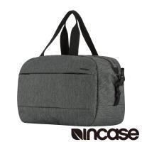 【Incase】City Duffel 15吋 城市筆電旅行包 / 行李袋 (麻灰)