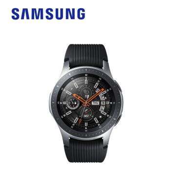 三星 Samsung Galaxy Watch 1.3 吋 智慧型手錶 星燦銀 (46mm)