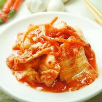 那魯灣 韓式泡菜10包(200g/包)