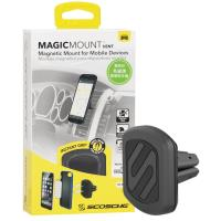 SCOSCHE 冷氣出風口磁鐵手機架-MAGVM2 / 7SH6MT0002