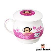 Paul Frank 三件式鼓形杯-粉(PF337PL-2)