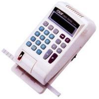 KOJI CH-388 中文 / 國字 微電腦支票機