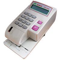 KOJI CH-288 中文 / 國字 微電腦支票機