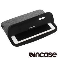 【Incase】Slim Sleeve iPad Pro 9.7吋適用 附觸控筆插槽 簡約輕薄平板保護內袋 / 防震包 (麻黑)