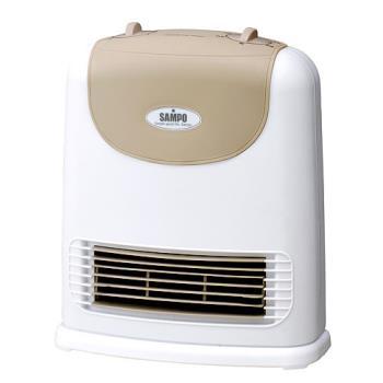 SAMPO聲寶陶瓷電暖器 HX-FD12P