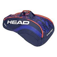HEAD Radical Monstercombi 12支裝球拍袋 283308
