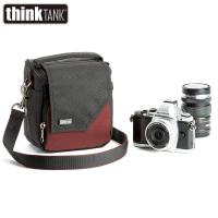 thinkTank 創意坦克 Mirrorless Mover 10 微單眼側背包 相機包-TTP710655