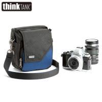 thinkTank 創意坦克 Mirrorless Mover 10 微單眼側背包 相機包-TTP710654