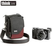 thinkTank 創意坦克Mirrorless Mover 5 微單眼側背包 相機包-TTP710650