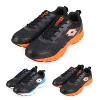LOTTO 男極速SP300輕量避震跑鞋-慢跑 訓練 路跑