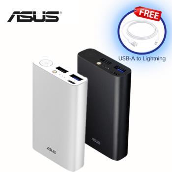 ASUS行動電源ZenPower 10050C (QC3.0)