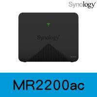 Synology群暉科技 MR2200ac MESH路由器(單顆)