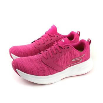SKECHERS GORUN RIDE 7 運動鞋 桃紅色  女鞋 15200PNK no825