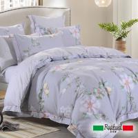 Raphael拉斐爾 悠悠 純棉雙人四件式床包兩用被套組