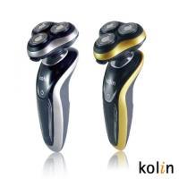 Kolin歌林浮動立體三刀頭刮鬍刀 KSH-HCRA02 (2入組)