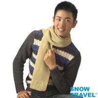 [SNOW TRAVEL]美國進口POLARTEC透氣保暖圍巾AR-14(任選1件)