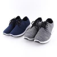 【88%】休閒鞋-混色簡約經典款 綁帶休閒鞋 運動鞋 男款 男鞋 布鞋