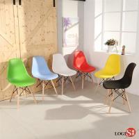 LOGIS邏爵~摩登愛得拉餐椅(4入) /工作椅/休閒椅/書桌椅/北歐風 X804