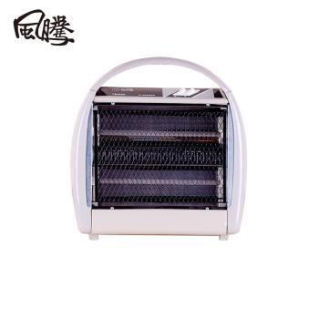 風騰 手提式電暖器FT-888