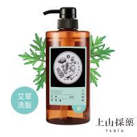 tsaio上山採藥 -艾草洗髮精(600ml)
