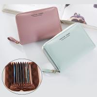 Acorn*橡果-韓版短夾手拿包卡包零錢包8907(共五色)