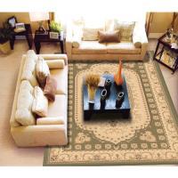 范登伯格  克拉瑪75萬針歐洲宮廷超高密度進口大地毯/地墊- 300x400cm