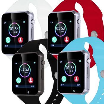 IS愛思 SW-07 PLUS 藍牙通話智慧手錶