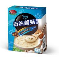 馬玉山 奶油蘑菇濃湯(3入)