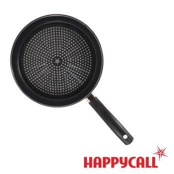 韓國HAPPYCALL 鑽石塗層不沾扇形煎烤鍋(28cm)