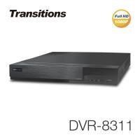 全視線 HS-HG8321 8路 H.264 1080P HDMI 台灣製造 混合式監視監控錄影主機