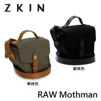 【ZKIN】 Raw mothman 單肩 側背包 斜背包 相機包