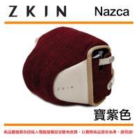 【ZKIN】 Nazca 相機包 M4/3 系列 適用 (寶紫色)
