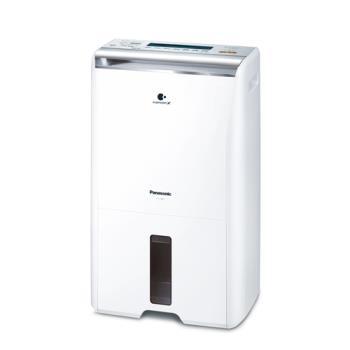 [結帳驚喜價]國際牌8公升ECONAVI+nanoe X除濕清淨兩用機F-Y16FH(庫)