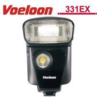 Voeloon 331EX TTL 閃光燈