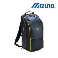 MIZUNO 美津濃  棒壘多功能肩背後背裝備袋 1FTD860309