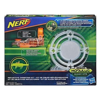 NERF樂活打擊 自由模組系列 - 闇影任務配件升級組 (標靶)