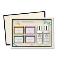 HW英倫薇朵 典藏香氛沐浴禮盒-C款