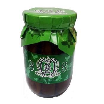 【池上鄉農會】剝皮辣椒-450公克/罐