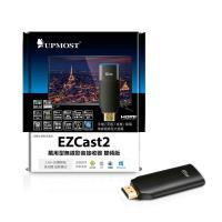 Upmost 登昌恆 EZCast2 萬用型無線影音接收器 雙頻版