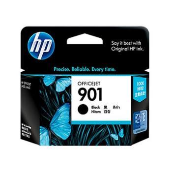 HP CC654AA NO.901XL 原廠黑色墨水匣